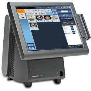 POS second hand Panasonic POS JS-950WS