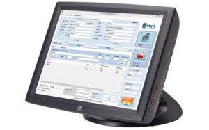 Aplicație pentru vânzări în magazinele mici și mijlocii, cu emitere facturi și bonuri fiscale.