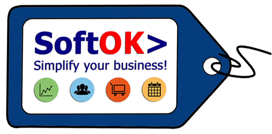 SoftOK> Software POS Gestiune Magazin Restaurant  Fast Food