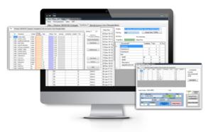 Modulul Back Office este un instrument esențial pentru controlul și administrarea detaliată a oricărei afaceri.